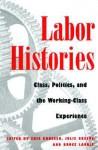 Labor Histories: Class, Politics, and the Working-Class Experience - Eric Arnesen, Eric Arnesen, Julie Greene