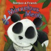 Bamboo & Friends: Marvelous Meals - Felicia Law
