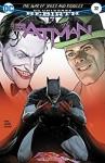 Batman (2016-) #32 - Hugo Petrus, Tom King, Eek-June Chung, Mikel Janin