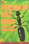 Consider Her Ways - Frederick Philip Grove