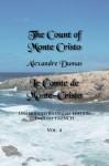The Count of Monte Cristo: Unabridged Bilingual Edition: English-French (Volume 4) - Alexandre Dumas, Sarah E Holroyd