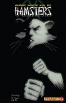 Adolescent Radioactive Black Belt Hamsters #2 (Adolescent Radioactive Black Belt Hamsters Vol. 1) - Keith Champagne, Tom Nguyen