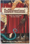 Unconventional: Twenty-Two Tales of Paranormal Gatherings Under the Guise of Conventions - Kate Kaynak