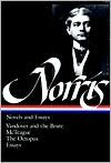 Novels and Essays (Library of America #33) - Frank Norris, Donald Pizer