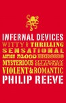 Infernal Devices (Mortal Engines Quartet, #3) - Philip Reeve