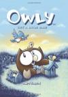Owly, Vol. 2: Just a Little Blue - Andy Runton
