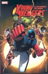 Young Avengers - Allan Heinberg, Jim Cheung, Andrea DiVito
