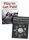 Untapped Online Business Ideas (for Beginners): How to Make Extra Money Playing Online Games and Affiliate Marketing to International Niches - Hunter Smith
