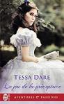 Le jeu de la préceptrice - Tessa Dare, Cécile Desthulliers