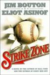 Strike Zone - Jim Bouton, Eliot Asinof