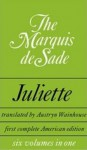 Juliette - Marquis de Sade, Austryn Wainhouse