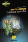 Kommissar Unsichtbar - Detective Invisible - Corinna Wieja, Jörg Hartmann