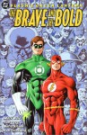The Flash/Green Lantern: The Brave and the Bold - Mark Waid, Tom Peyer, Barry Kitson, Tom Grindberg