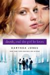 Death and the Girl He Loves: Darklight, Book 3 - Darynda Jones, Lorelei King, Macmillan Audio