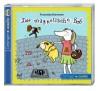 Der magnetische Bob (CD): Szenische Lesung, 26 min. - Franziska Biermann, Franziska Biermann, Olivier Aussudre, Lucie Thiel, Helge Heynold
