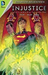 Injustice: Gods Among Us: Year Two #17 - Tom Taylor, Mike S. Miller, Stephane Roux