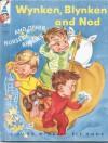 Wynken, Blynken and Nod and Other Nursery Rhymes. - Eugene. Field