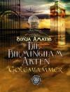 Die Birmingham-Akten: Golemjammer - Sonja Amatis
