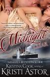 A Midnight Clear (Edwardian Nights Book 1) - Kristina Cook, Kristi Astor