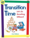 Transition Time: Let's Do Something Different! - Jean Feldman, Rebecca Jones