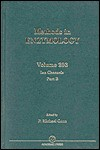 Methods in Enzymology, Volume 293: Ion Channels, Part B - P. Michael Conn