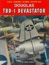 Douglas TBD-1 Devastator - Steve Ginter