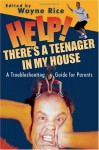 Help! There's a Teenager in My House: A Troubleshooting Guide for Parents - Wayne Rice