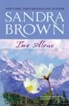 Two Alone - Sandra Brown, Joyce Bean