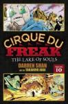 The Lake of Souls - Darren Shan, Takahiro Arai