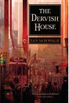 The Dervish House - Ian McDonald