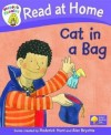 Cat In A Bag - Roderick Hunt, Alex Brychta, Nick Shon