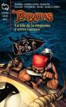Piratas. La Isla de La Serpiente y Otros Cuentos - Ricardo Marino, Arthur Conan Doyle