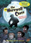 The Werewolf Chase: A Mystery about Adaptations - Lynda Beauregard, German Torres