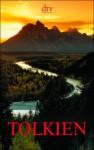 Tolkien-Kassette. 3 Bände: Tuor und seine Ankunft in Gondolin / Die Geschichte der Kinder Húrins / Feanors Fluch - J.R.R. Tolkien, Wolfgang Krege, Hans J. Schütz