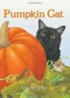 Pumpkin Cat - Anne Mortimer