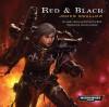 Red & Black - James Swallow, Beth Chalmers, Lisa Bowerman