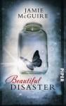 Beautiful Disaster (Beautiful-Serie) (German Edition) - Jamie McGuire, Henriette Zeltner