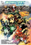 Brightest Day, Vol. 1 - Geoff Johns, Peter J. Tomasi, Ivan Reis, Pat Gleason, Ardian Syaf, Scott Clark, Joe Prado