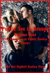 Public Sex in Groups Volume Four Five Group Sex in Public Erotica Stories: Five Group Sex in Public Erotica Stories - Amy Dupont, Constance Slight, Stephanie Hughs, Ginny Foxx, Connie Hastings