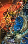 Axis Revolutions #3 - Ray Fawkes, Frank Barbiere, Tan Eng Huat