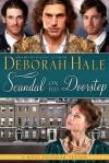 Scandal on His Doorstep - Deborah Hale