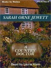 A Country Doctor (MP3 Book) - Sarah Orne Jewett, Laurie Klein