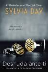 Desnuda Ante Ti - Sylvia Day
