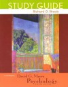 Psychology Study Guide (New Middle Ages) - Richard O. Straub