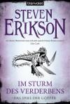 Im Sturm des Verderbens - Steven Erikson