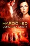 Star Cruise: Marooned: (A Sectors SF Romance) - Veronica Scott