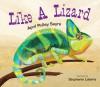 Like a Lizard - April Pulley Sayre, Stephanie Laberis