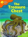 The Treasure Chest - Roderick Hunt, Alex Brychta