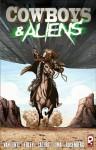 Cowboys & Aliens - Andrew Foley, Dennis Calero