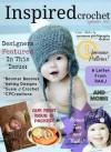 Inspired Crochet Digital Magazine Sept 2012 - Kristi Simpson, Jason Simpson